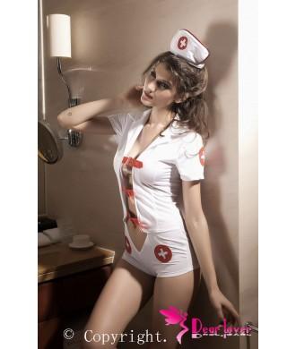 "Костюм ""Naughty Nurse"""