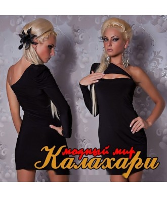 "Платье ""Sexy Decollete"""