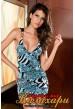 """Платье """"Leopard Markings"""""""