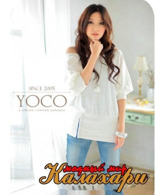"Блуза ""Yoco"""