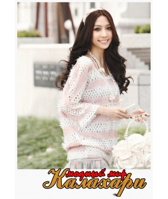 """Блуза """"Elegant Yarn"""""""