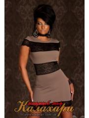 "Платье ""Lace Fashion"""