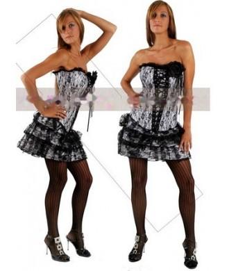 """Корсет с юбкой """"Lace Ardor"""""""
