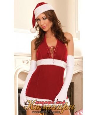 "Костюм ""Christmas Lingerie"""