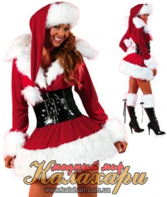 "Костюм ""Belty Santas"""