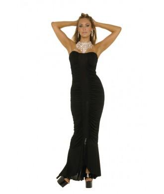 """Длинное платье """"Mermaid"""""""