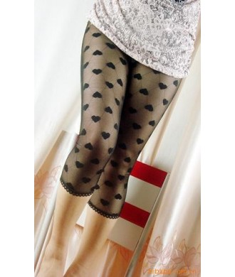 "Леггинсы ""Heart Leggings"""